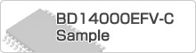 BD14000EFV-C Sample